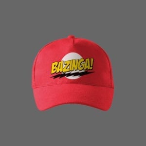Kapa Bazinga 1