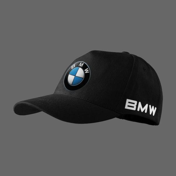 Kapa BMW logo 3