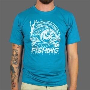 Majica ili duksa Carp Fishing 1