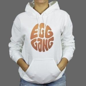 Majica ili duksa Egg gang 1