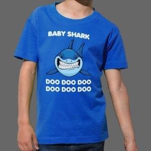 Majica Baby Shark 1