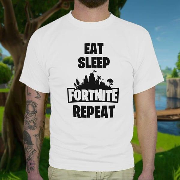 Majica ili Hoodie Fortnite 6