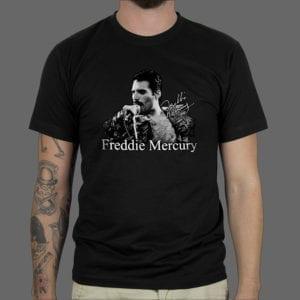 Majica ili duksa Freddie Mercury 2