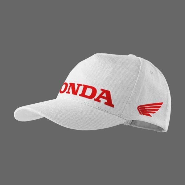 Kapa Honda logo 1