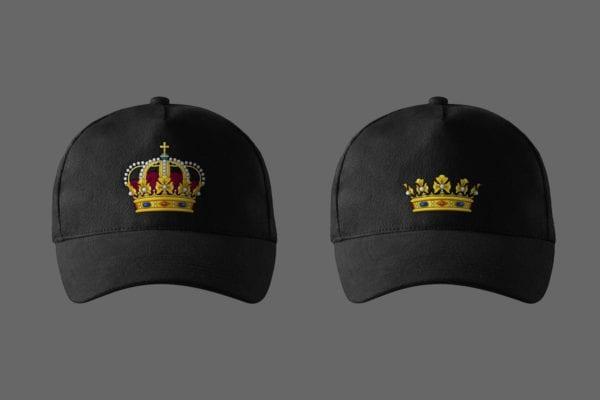 Kapa King Queen 5