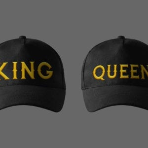 Kapa King Queen 6