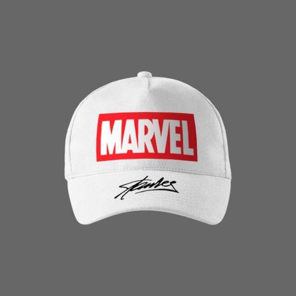Kapa Marvel Stan 1