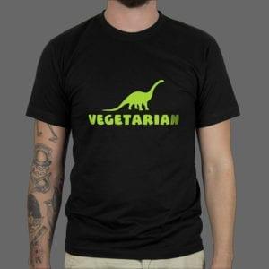 Majica ili duksa Vegan 10