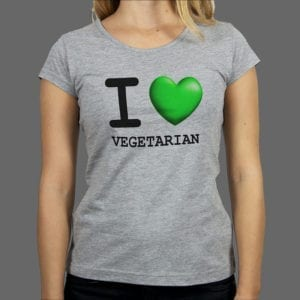 Majica ili duksa Vegan 11