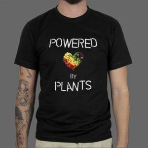 Majica ili duksa Vegan 2