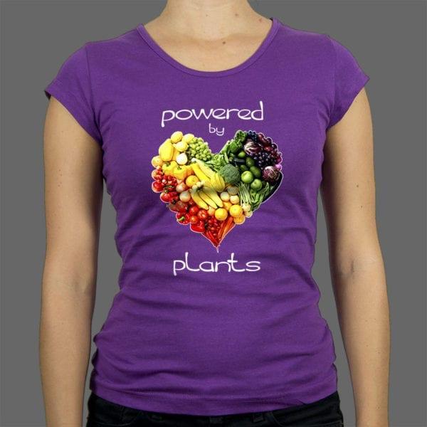 Majica ili duksa Vegan 3