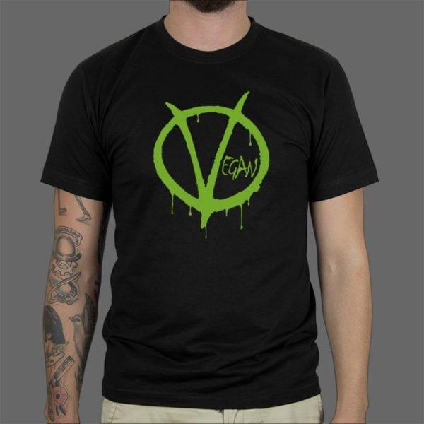 Majica ili duksa Vegan 4
