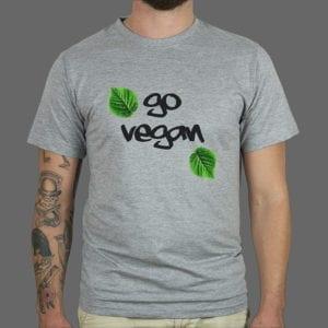 Majica ili duksa Vegan 5