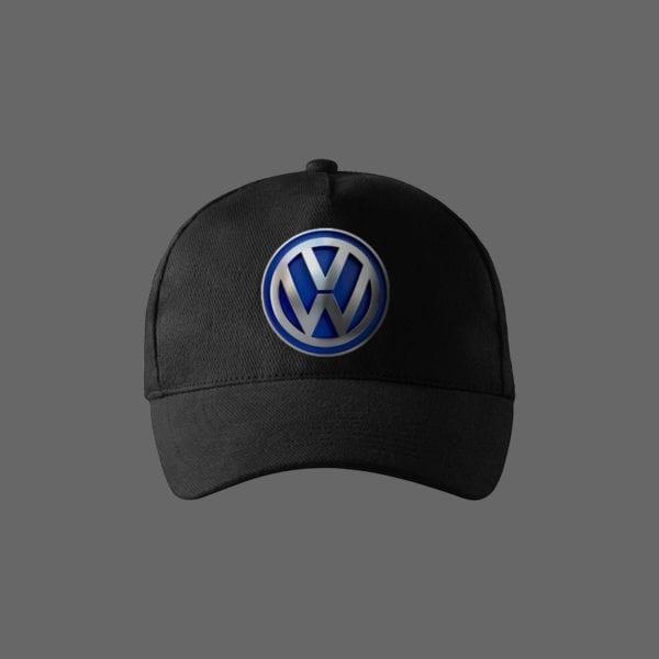 Kapa Volkswagen logo 1