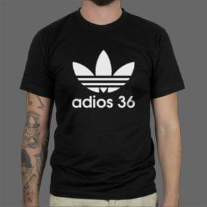 Majica ili Hoodie Adios 1
