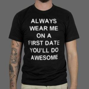 Majica ili hoodie Always Ware 1