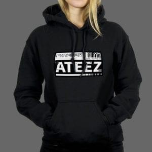 Majica, Hoodie ili Kapa Ateez 1