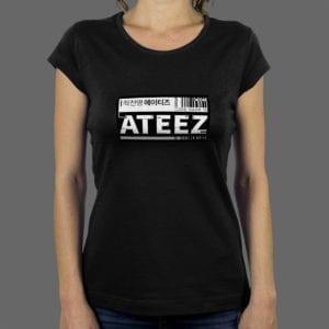 Majica ili Hoodie Ateez 1