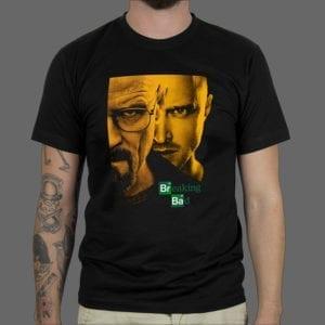 Majica ili Hoodie Breaking Bad 2