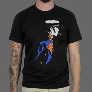 Majica Corto 1