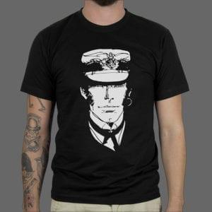 Majica Corto 2