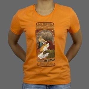 Majica ili Hoodie GOT Daenerys Targaryen 1