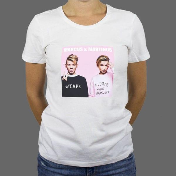 Majica ili Hoodie Marcus & Martinus 3