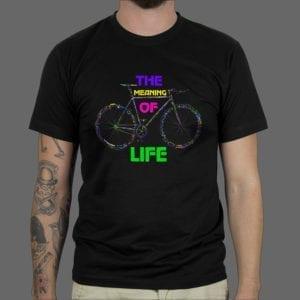 Majica ili Hoodie Meaning of Life 1
