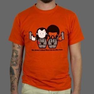 Majica ili Hoodie Pulp Fiction 1