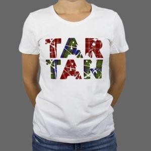 Majica ili Hoodie Tartan Tartan 1