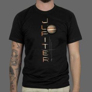 Majica ili Hoodie Real Jupiter