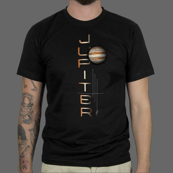 Majica ili Hoodie Real Jupiterr