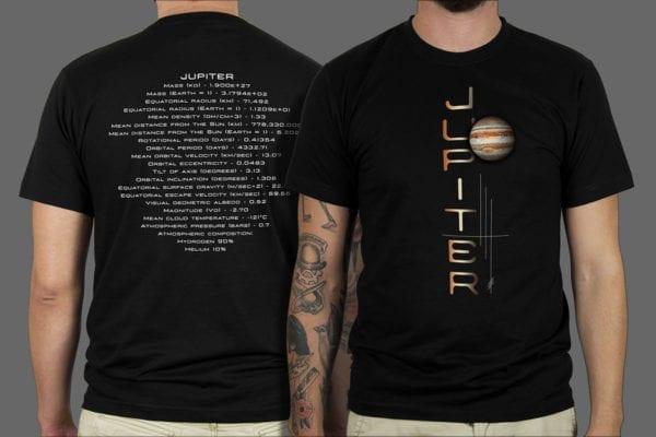 Majica ili Hoodie Real Jupiter 2