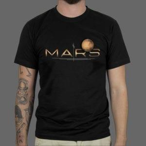 Majica ili Hoodie Real Mars