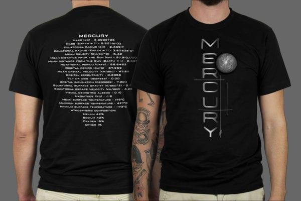 Majica ili Hoodie Real Mercury 2