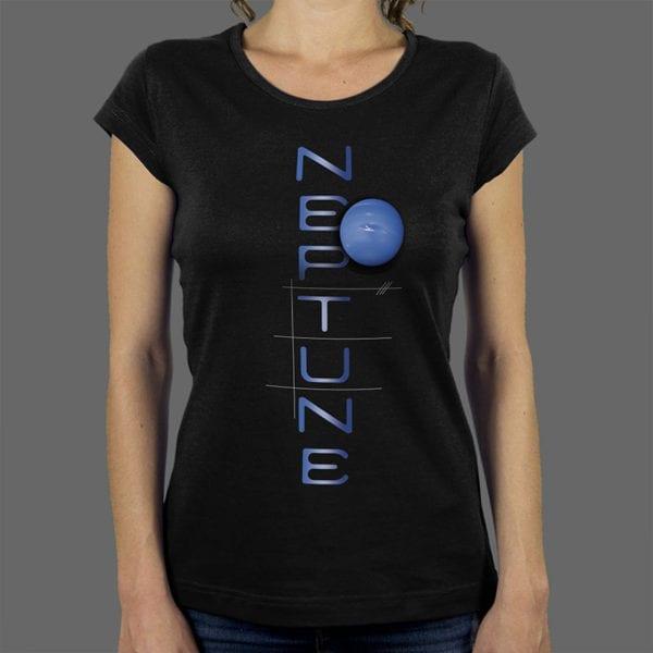 Majica ili Hoodie Real Neptune
