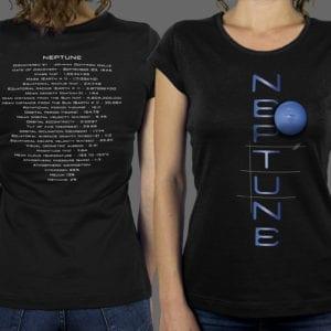 Majica ili Hoodie Real Neptune 2