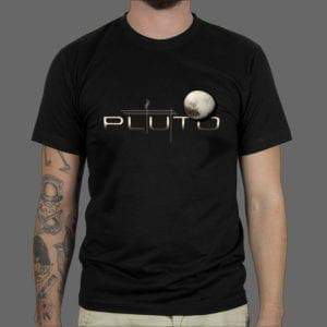 Majica ili Hoodie Real Pluto