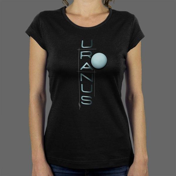 Majica ili Hoodie Real Uranus