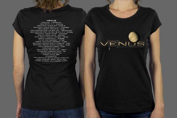 Majica ili Hoodie Real Venus 2