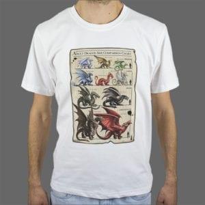 Majica ili Hoodie Adult Dragon 1