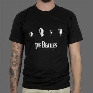 Majica ili Hoodie Beatles 2