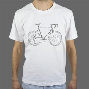 Majica ili Hoodie Bicycle 3