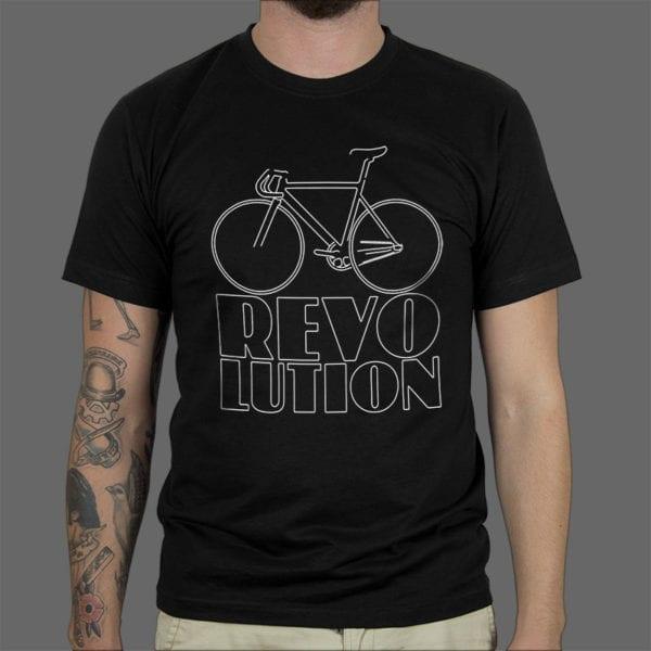 Majica ili Hoodie Bike Revolution 1