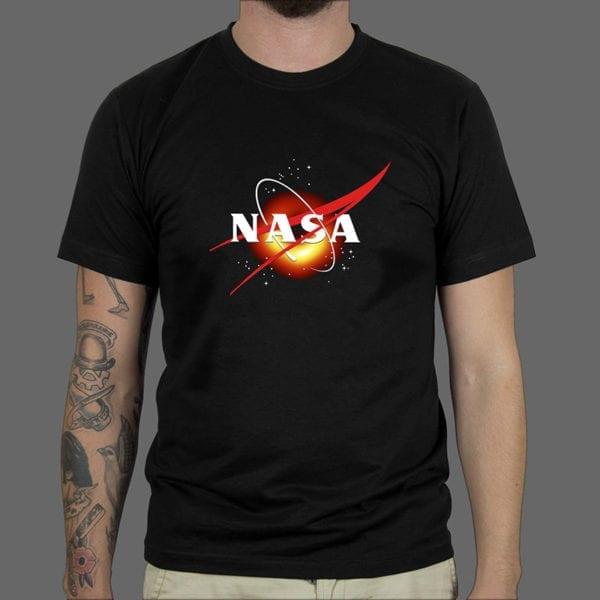 Majica Black Hole 2