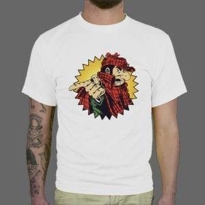 Majica ili Hoodie Bob Rock 2