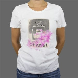 Majica Chanel 5