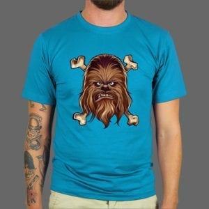 Majica ili Hoodie Chewbacca 1