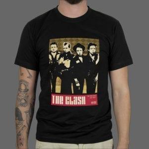 Majica ili Hoodie Clash 1