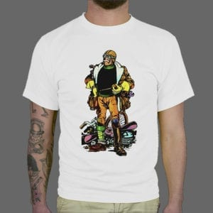 Majica Grunf 19
